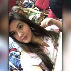Cintia  Ayumi