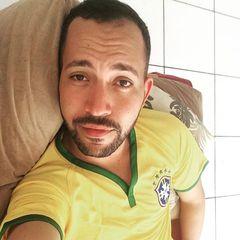 Wérico Almeida