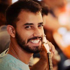 Daniel  Sobreira