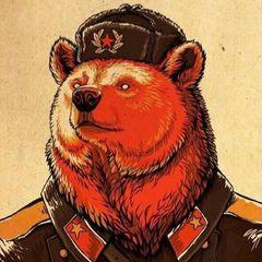 Bolchevique          U.R.S.A.L