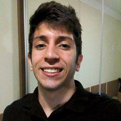 Iago  Cazotto