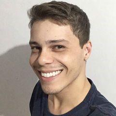 Mateus  Cavalcanti