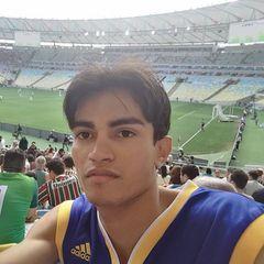 Arthur  Silva