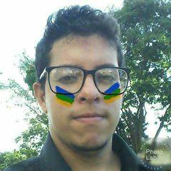 Lucas Henrique Pires Martins