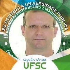 Roberto Fabiano Fernandes