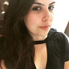 Larissa  Ribeiro