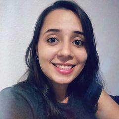 Magally  Felicia de Paula