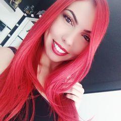 Amanda Caroline