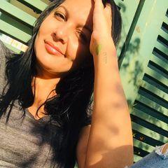 Camila Xavier