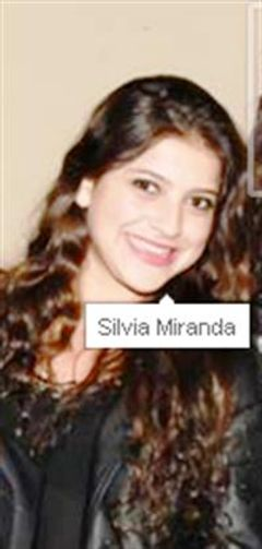 Silvia Miranda