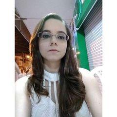 Vanessa  Lima Santos
