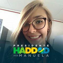 Camila  Bispo