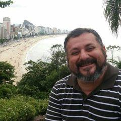 Frei Walben Monteiro