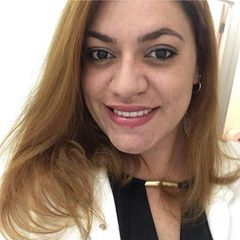 Vanessa  Barbosa Malaquias