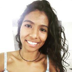 Luana  Vasconcelos