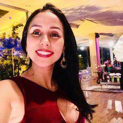 Amanda  Azevêdo