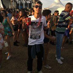 Lucas  Lino