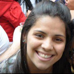 Marina Raisa Vilela Da Silva