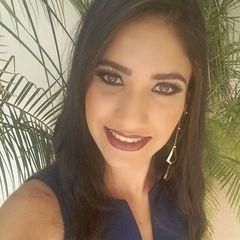 Hanielly  Carvalho