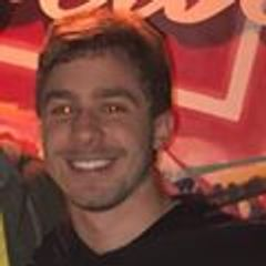 João Gabriel  Ferraz Mosqueira