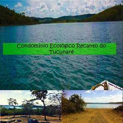 Lago  Corumba