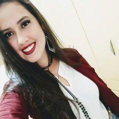 Alanna  de Souza