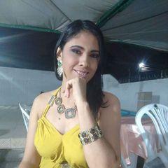 Juselha Vieira Tavares