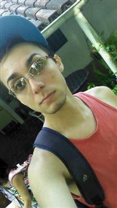 Jhonatan Oliveira