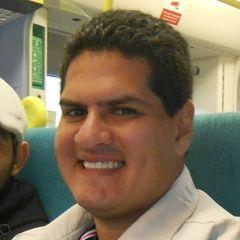 Daniel Geraldo