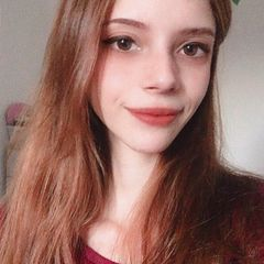 Carolina Almança