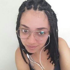 Marcelle Vitória Alves  Santos