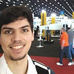 Luiz Marcos  Oliveira Junior