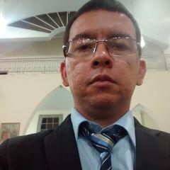 Wilson Bruno Fonseca Pereira