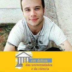Alexander  Brasil