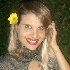 Vivianne  Cantuário