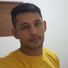 Paulo  Marcio