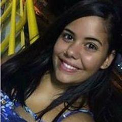 Maria Gabriela Santiago
