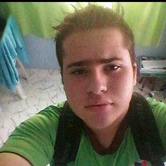 Anderson Felipe Farias