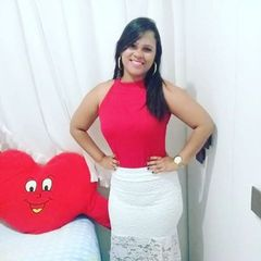 Daniely  Vieira