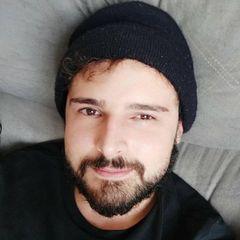 Lucas  Aranha