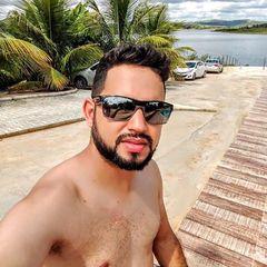 Guiu  Oliveira Santana
