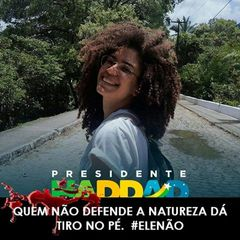 Letícia  Gabriela