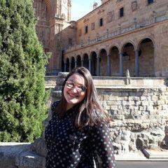 Larissa Cretella