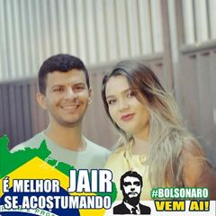 Gean Gleidson  Alves Garrido Knu