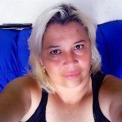 Maricelia Antonio de Carvalho