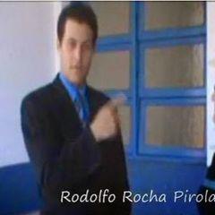 Rodolfo Rocha Pirola