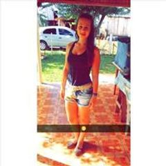 Alesandra Maria Ferreira