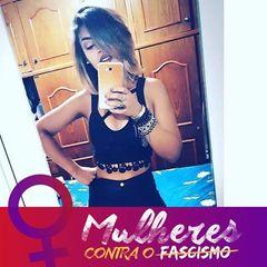 Vitória Castro
