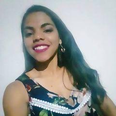 Josuédna  Gonçalves