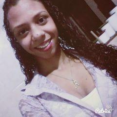 Ludmilla Silva Santos Rabelo